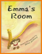 Emma's Room book by Helen Hilliard