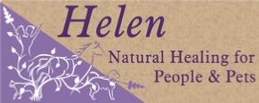 Helen The Healer
