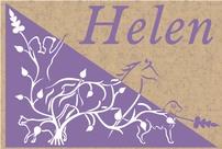 Alternative Healer, Helen