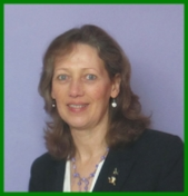Healer, Helen Hilliard