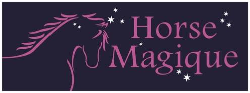Horse Magique healing
