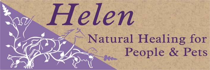 Natural healing for people and pets
