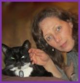 Animal healer, Helen Hilliard